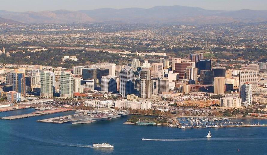 Study Abroad in San Diego